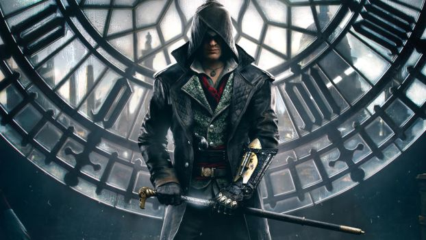 Assassins Creed Syndicate by vgwallpapers