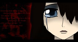 -Tears and a Fake Smile- by Dorchette