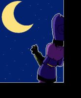 Clopin: Midnight Rendezvous by Crispy-Gypsy