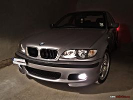 BMW E46 FAcelift Sport edition by ryn004