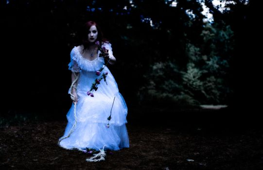 Ghost Bride 7 by PhotoBySavannah