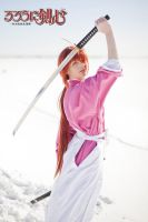 Rurouni Kenshin 18 by cat-shinta