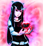 What Is Love by wizard11