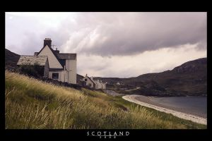 Scotland 2 by FrantisekSpurny