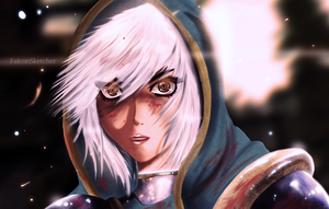 Riven by FalconSketcher