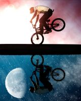 Day to night by tex1991