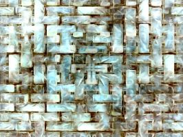 Rectangular Cubed Squares Texture by DonnaMarie113