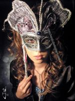 Masquerade 3 by heral