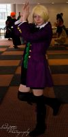 Alois Trancy by Indefinitefotography