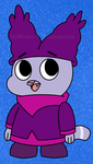 Gumball Style Chowder by Nemo-TV-Champion