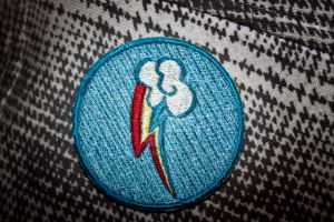 Rainbow Dash Patch by Rae-Lynn