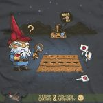 Gnomes and Molearty - V2 by InfinityWave