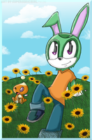 31. Flowers by SuperSonicGirl79135