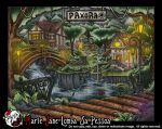Paxora ~ Home of Skylar Fox by MarieJane67777