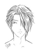 276: Male Concept for Story 02 by Ayame-Seeker-CjBArt