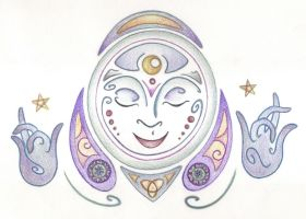 Happiness by Spiralpathdesigns