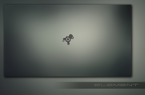 Element Wallpaper by miguelsanchez666