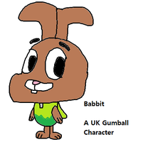 Babbit by TannerxDelia
