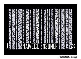 U-NAIVECO-NSUMER-S inverted by Veganvictim