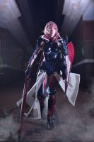 Lightning Returns Final Fantasy XIII by Akira0617