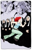 Run Lola Run by TessFowler