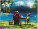 picnic by noctis07