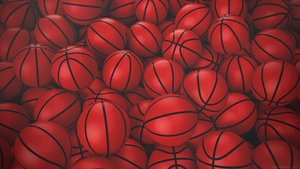 Bball Wallpaper One 1080p by RappyBMX