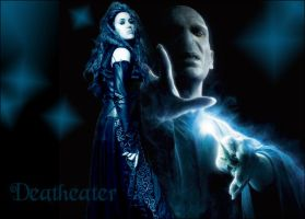 Deatheater by Natsumi723