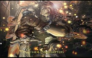 The Lost Chapters by FebiGD