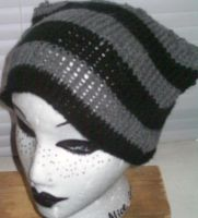 Fully Knit Abby off NCIS by ambiguousginger