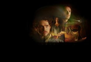 Rob Stark Game of Thrones by Miss-deviantE