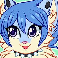Icon Commission- Babs by Sweetochii