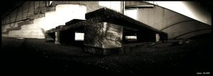 Pinhole Number 2 by inpulso
