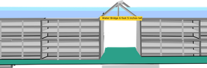 Fish tank Interstate System by OceanRailroader
