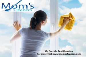 Window Cleaning Services | Momscleaners by momscleaner90