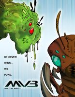 MVB poster by Crazon