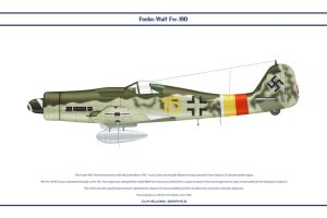 Fw190D9 JG301 1 by WS-Clave