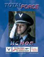 Total Force campaign for the LULAC magazine by Ashley3d