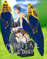CH 2 INTO THE DEEP COVER: THE DEEP by SmasherlovesBunny500