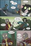 Caterwall - Page 06 by sophiecabra