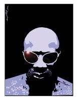 Newsicon: Isaac Hayes by pjperez