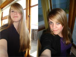 Before And After 3 by La-Mort-De-Coeur