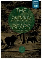 SKINNY BEARS- An Open Letter. by eugeniaclara