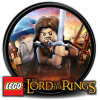 LEGO: Lord of the Rings - Icon by Blagoicons