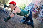 Cammy white by yume-chan05