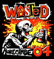 WASTED 04 Morecambe by spoof-or-not-spoof