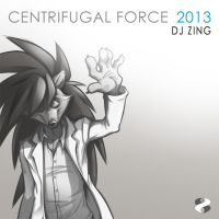 Centrifugal Force 2013 by zillabean