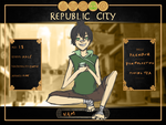 RepublicCity App: Nam (Revamped) by nimbusphoenix