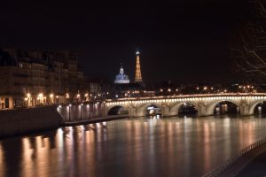 Paris stock 32 by Random-Acts-Stock