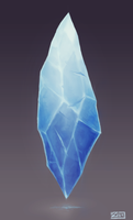 Crystal by Zer0Frost